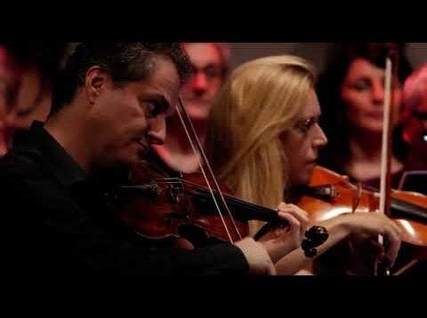 Concerto di Capodanno Rossini Montereale Valcellina 2021