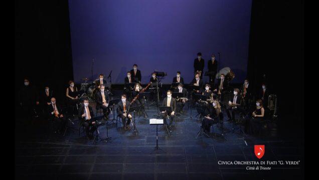 <span>FULL </span>Concerto di Capodanno Trieste 2021