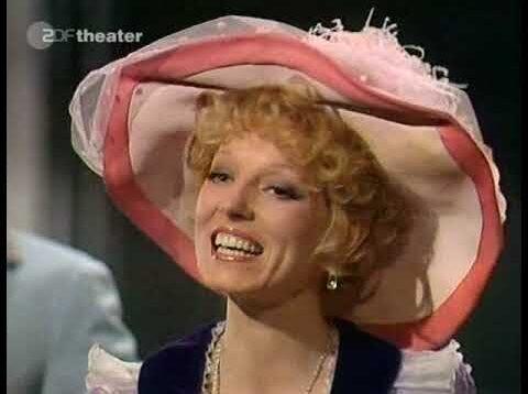 <span>FULL </span>Das ist die Berliner Luft (Lincke) TV-Movie Germany 1979