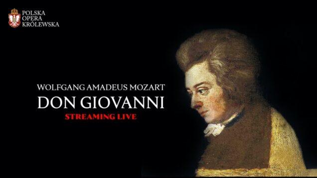 <span>FULL </span>Don Giovanni w/o Recitals Warsaw 2021