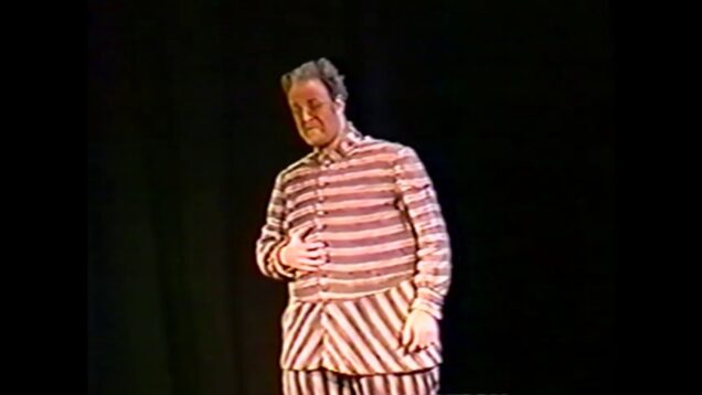 <span>FULL </span>Falstaff New York 2002 Dicapo Opera