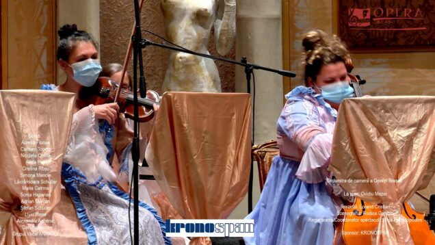 <span>FULL </span>Festival Mozart Brasov 2021