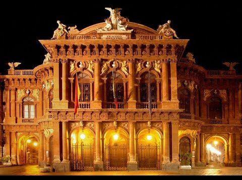 <span>FULL </span>Gran Concerto di Capodanno Catania 2021