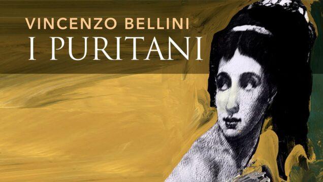 <span>FULL </span>I Puritani Rome 2021 Pratt Brownlee Vassallo