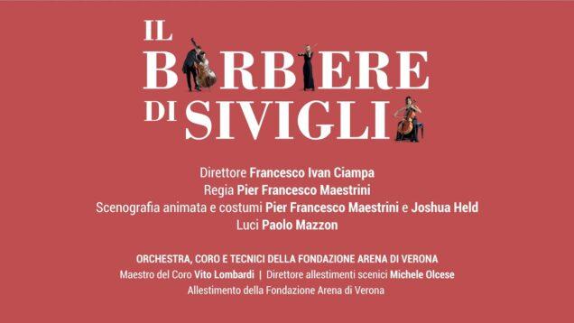 <span>FULL </span>Il barbiere di Siviglia Verona 2021