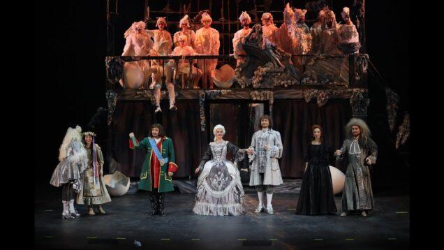 <span>FULL </span>Il falegname di Livonia ossia Pietro il grande (Donizetti) St.Petersburg 2020