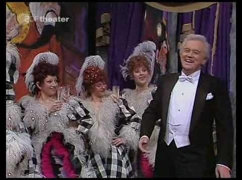 <span>FULL </span>Karneval der Operette TV-Show Böblingen 1984