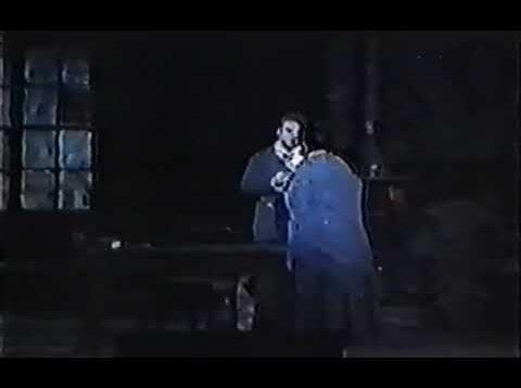 <span>FULL </span>La Boheme Milan 1994 Freni Alagna Mazzucato
