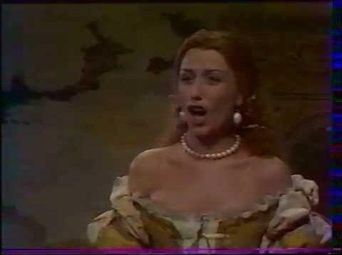 La Favorite French TV-opera Toulouse 1984