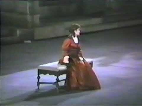 <span>FULL </span>La forza del Destino Verona 1989 Chiara Martinucci Zancanaro