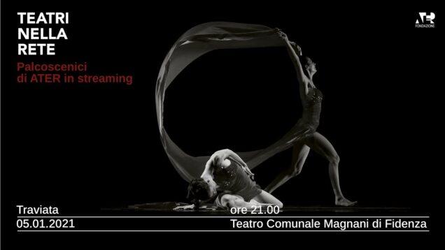 La Traviata as Ballet Fidanza 2021