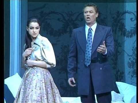 La Traviata Riga 2007 Grigorian