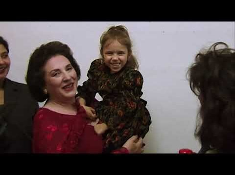 <span>FULL </span>Love for Ghena – A Musical Portrait Ghena Dimitrova