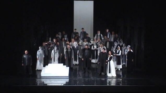 <span>FULL </span>Macbeth Antalya 2013 Türkoğlu Konukman Yaran Suna