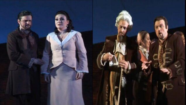 Manon Lescaut Izmir 2008
