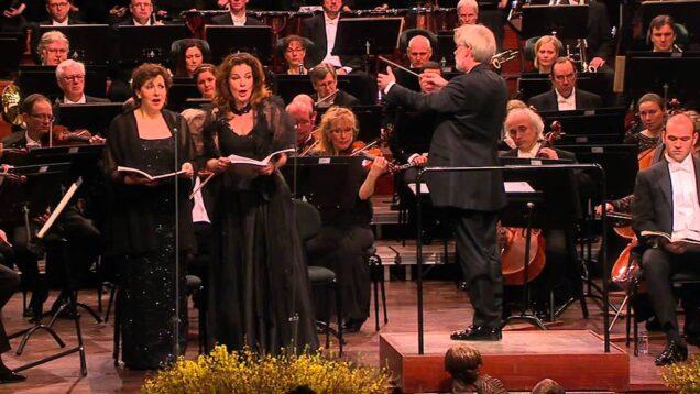 <span>FULL </span>Messa da Requiem Oslo 2015 Fabiano Farnocchia Gertseva Pertusi