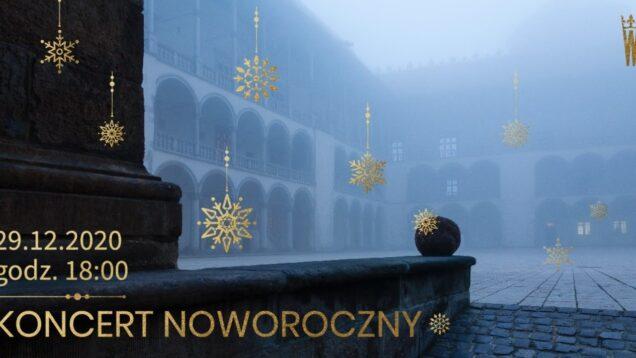 <span>FULL </span>New Year's Concert Krakow 2020 Korybalska Kuk