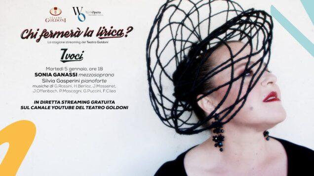 <span>FULL </span>Opera Recital Sonia Ganassi Livorno 2021
