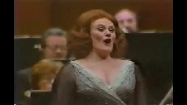 <span>FULL </span>Pavarotti & Sutherland Live from Lincoln Center 1979