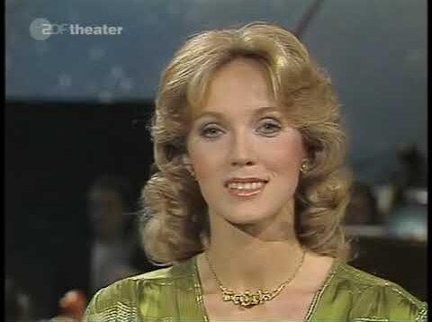 René Kollo: Ich lade gern mir Gäste ein TV-Show Strasbourg 1983