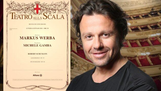 <span>FULL </span>Schumann Recital Milan 2021 Markus Werba