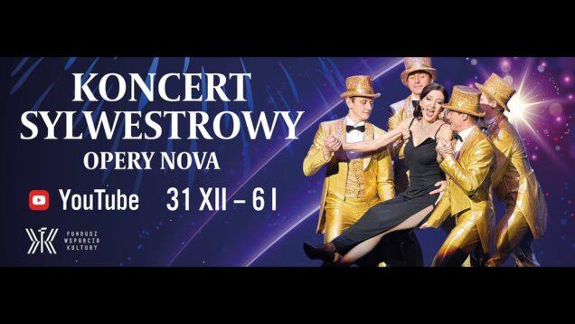 <span>FULL </span>Silvester Concert Bydgoszcz 2020