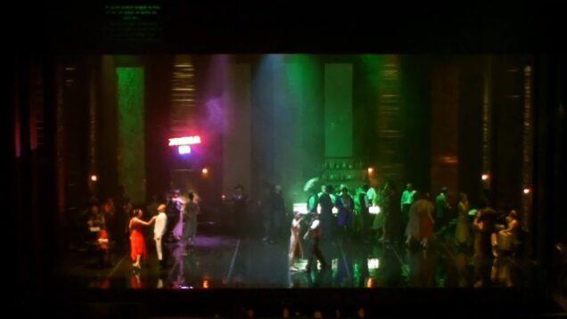<span>FULL </span>Tango Opera (Serdar Yalçın) Antalya 2013