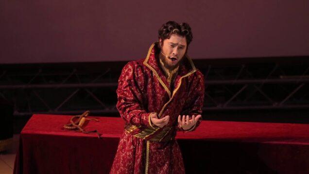 <span>FULL </span>The Tsar's Bride St.Petersburg 2018