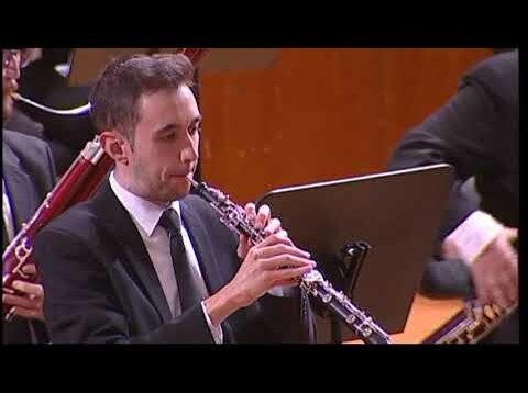 <span>FULL </span>Tradicional Concierto de Año Nuevo Granada 2021 Faus Gálvez
