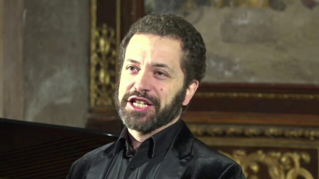 <span>FULL </span>Una Notte all'opera Lucca 2021 Olympia Hetherington Domenico Menini