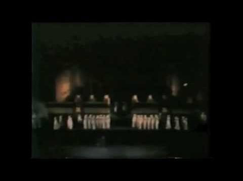 <span>FULL </span>Aida Orange 1976 Bumbry Cruz Romo Wixell Ferrin Rono