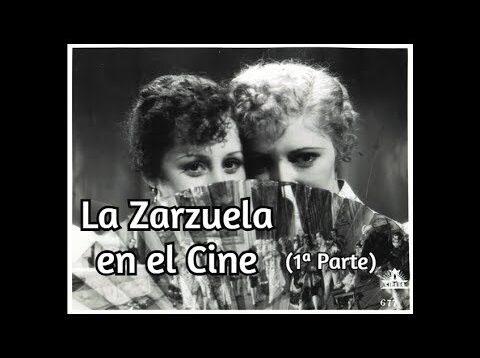 <span>FULL </span>Antologia de la Zarzuela en el Cine 7 Parts 1925-