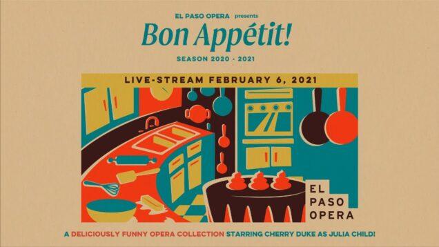 Bon Appetit (Hoiby) El Paso TX 2021 Cherry Duke