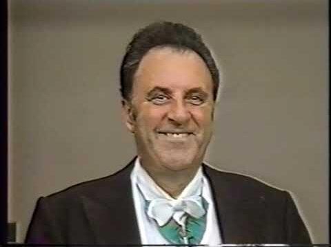 <span>FULL </span>Carlo Bergonzi in Tokyo 1987