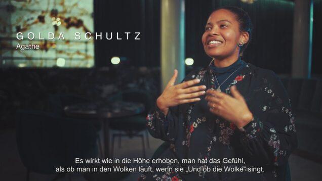 <span>FULL </span>Der Freischütz Munich 2021 Cernoch Schultz Prohaska Ketelsen