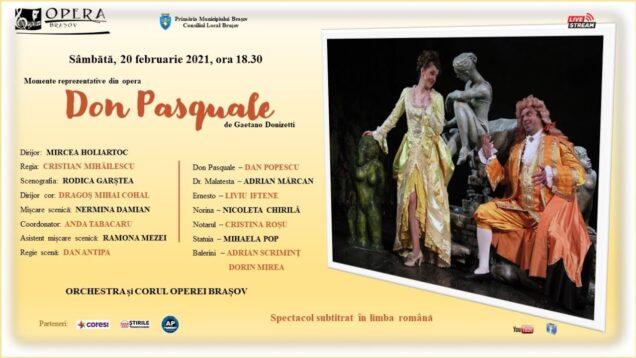 <span>FULL </span>Don Pasquale Brasov 2021