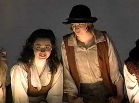 <span>FULL </span>Hänsel und Gretel New York 1997