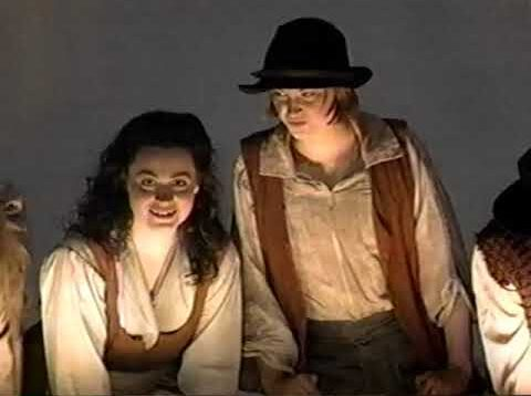 <span>FULL </span>Hänsel und Gretel New York 1997