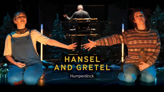 <span>FULL </span>Hänsel und Gretel Scotland 2020