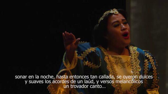 <span>FULL </span>Il Trovatore Managua 2020