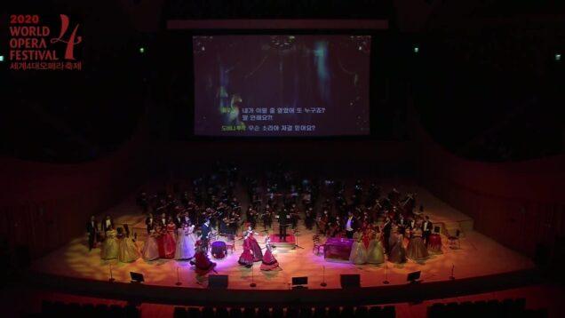 <span>FULL </span>La Traviata Seoul 2020