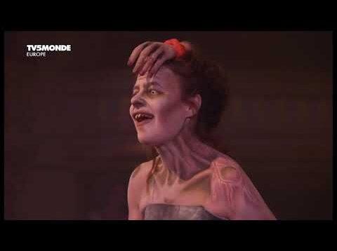 <span>FULL </span>Le cabaret horrifique Paris 2020