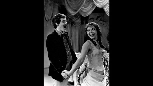<span>FULL </span>Le mariage aux lanternes & Monsieur Choufleuri restera chez lui (Offenbach) German TV-Movie 1986
