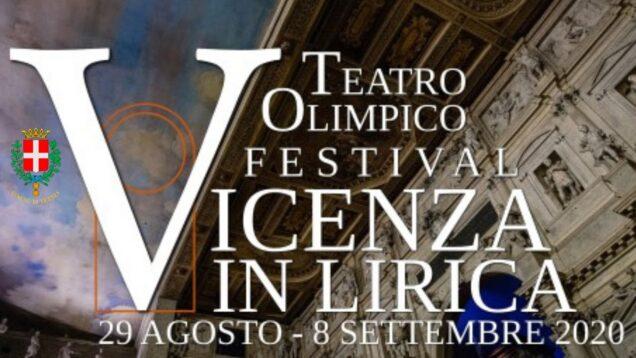L'Olimpiade (Vivaldi) Vicenza 2020