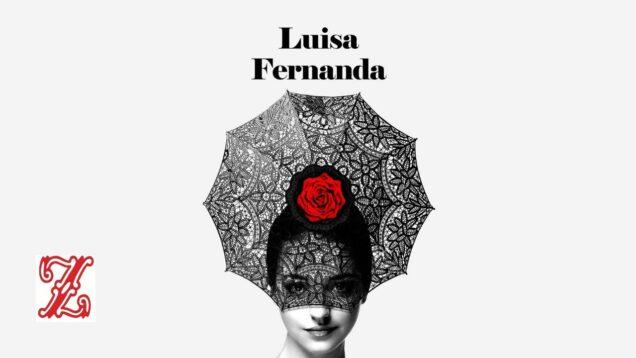 <span>FULL </span>Luisa Fernanda (Torroba) Madrid 2021 Auyanet Franco Ignacio De León
