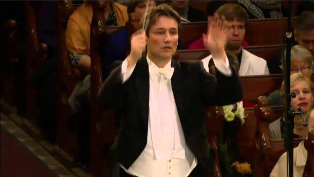 <span>FULL </span>Messa da Requiem Helsinki 2014 Rutter Paasikivi Pohjonen Scandiuzzi