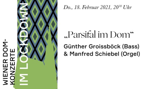 <span>FULL </span>Parsifal im Dom Vienna 2021 Günther Groissböck