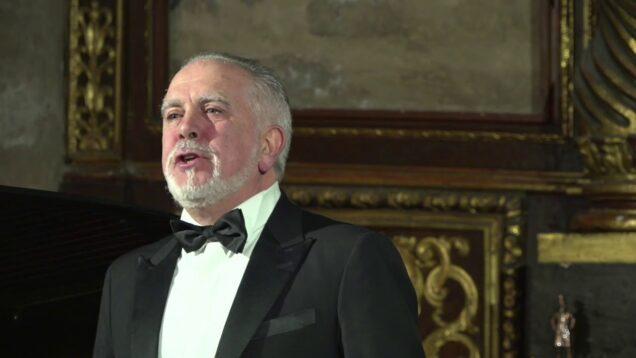 <span>FULL </span>Puccini e Verdi Lucca 2021 Silvana Froli Giovanni Cervelli