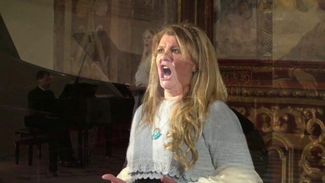 <span>FULL </span>Puccini e Verdi Lucca 2021 Silvia Pacini Giovanni Cervelli