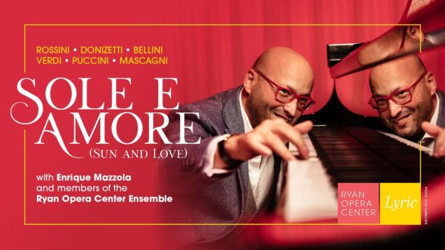 <span>FULL </span>Sole e Amore Virtual Concert Chicago 2021